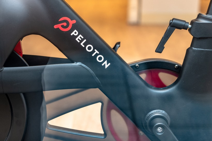 what are peloton low-impact classes