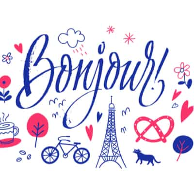 French manners: Bonjour in France and why it's the most important word you'll say