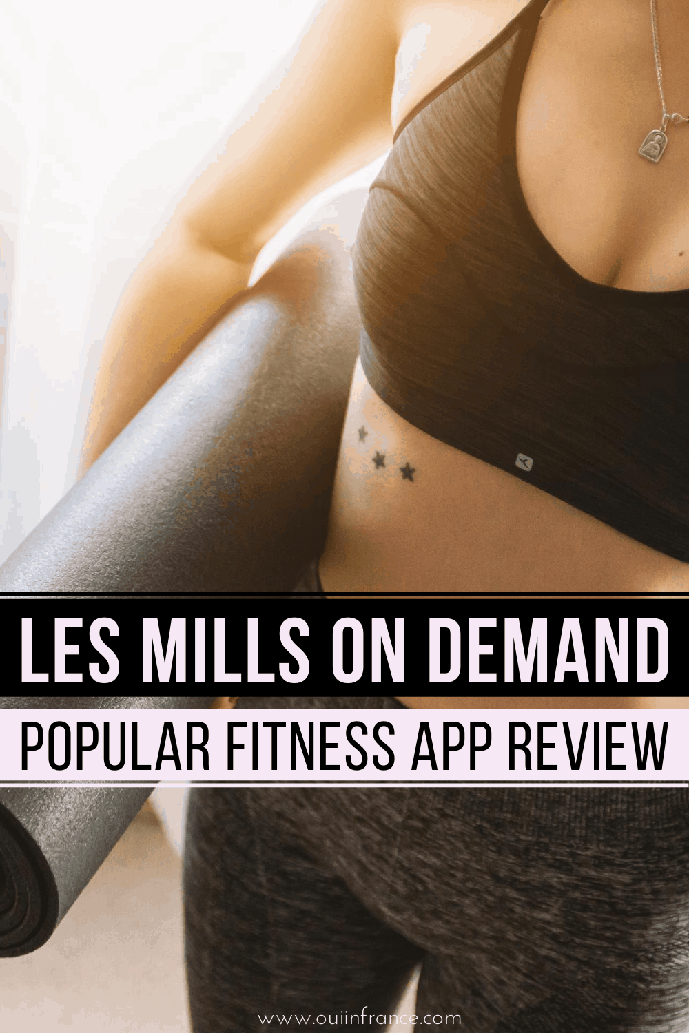 les mills app review