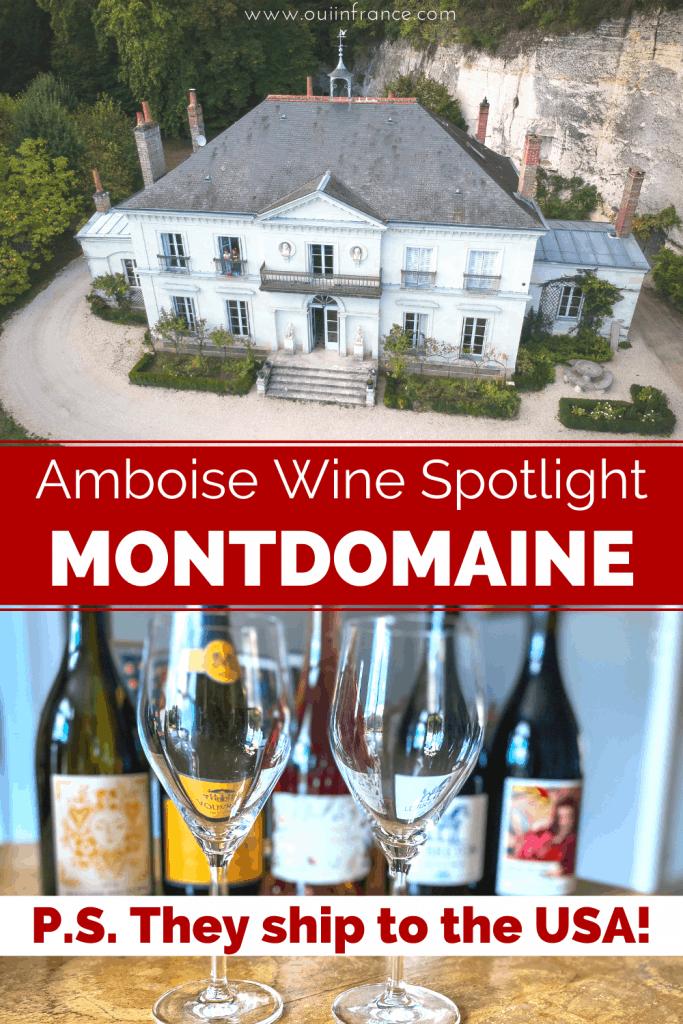 Amboise Wine spotlight