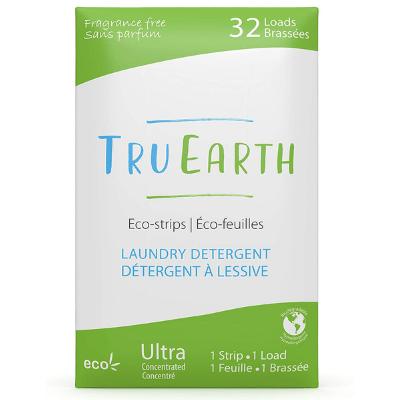 truearth detergent