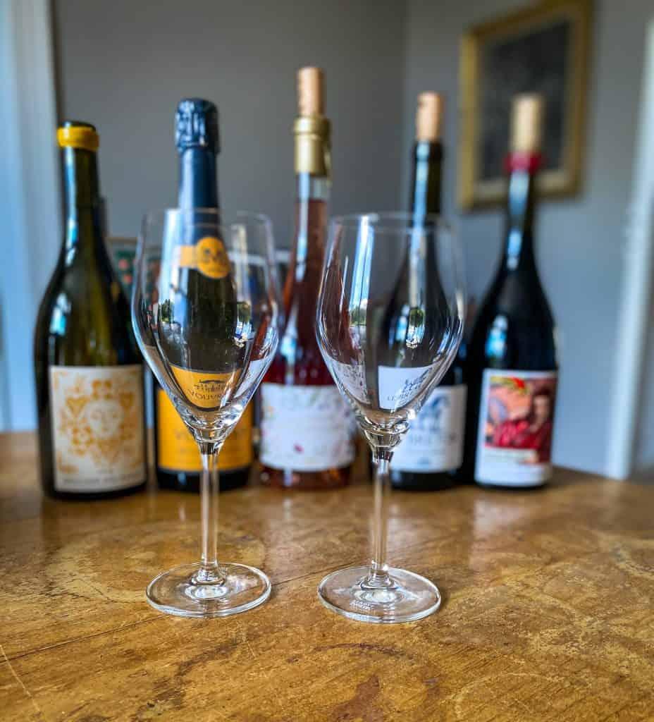 montdomaine winery amboise