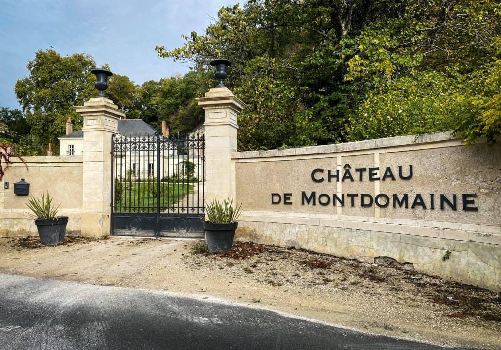 montdomaine winery visit