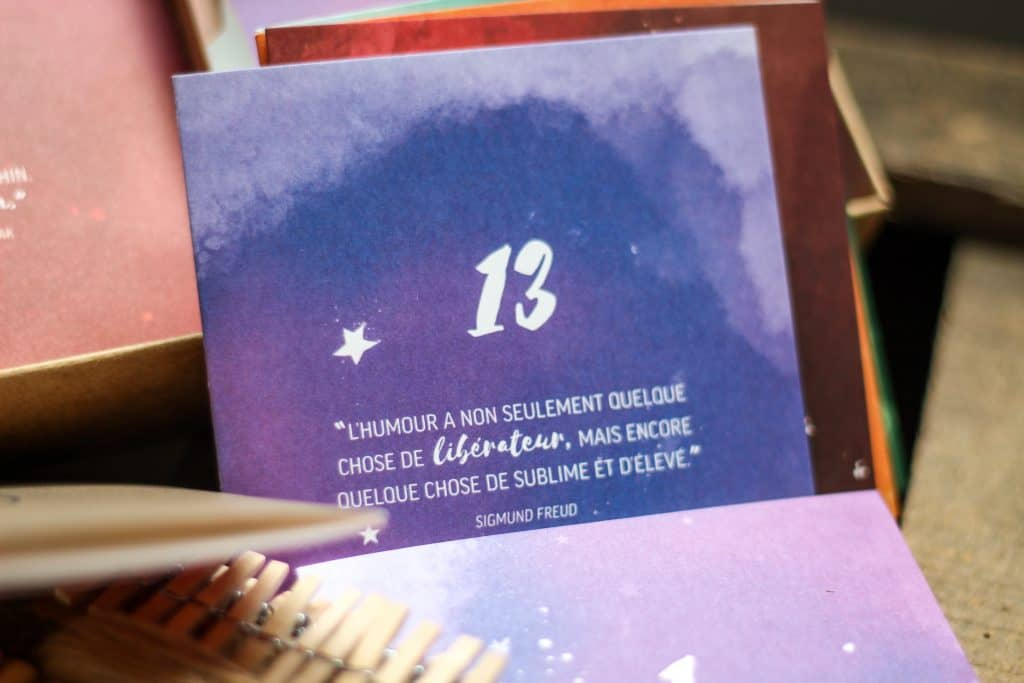 french advent calendar for couples
