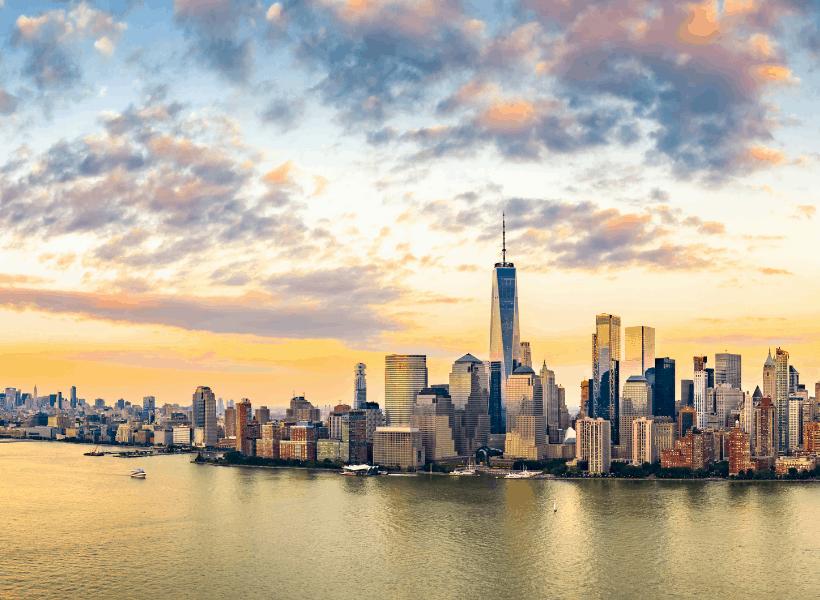 new york city quarter life crisis