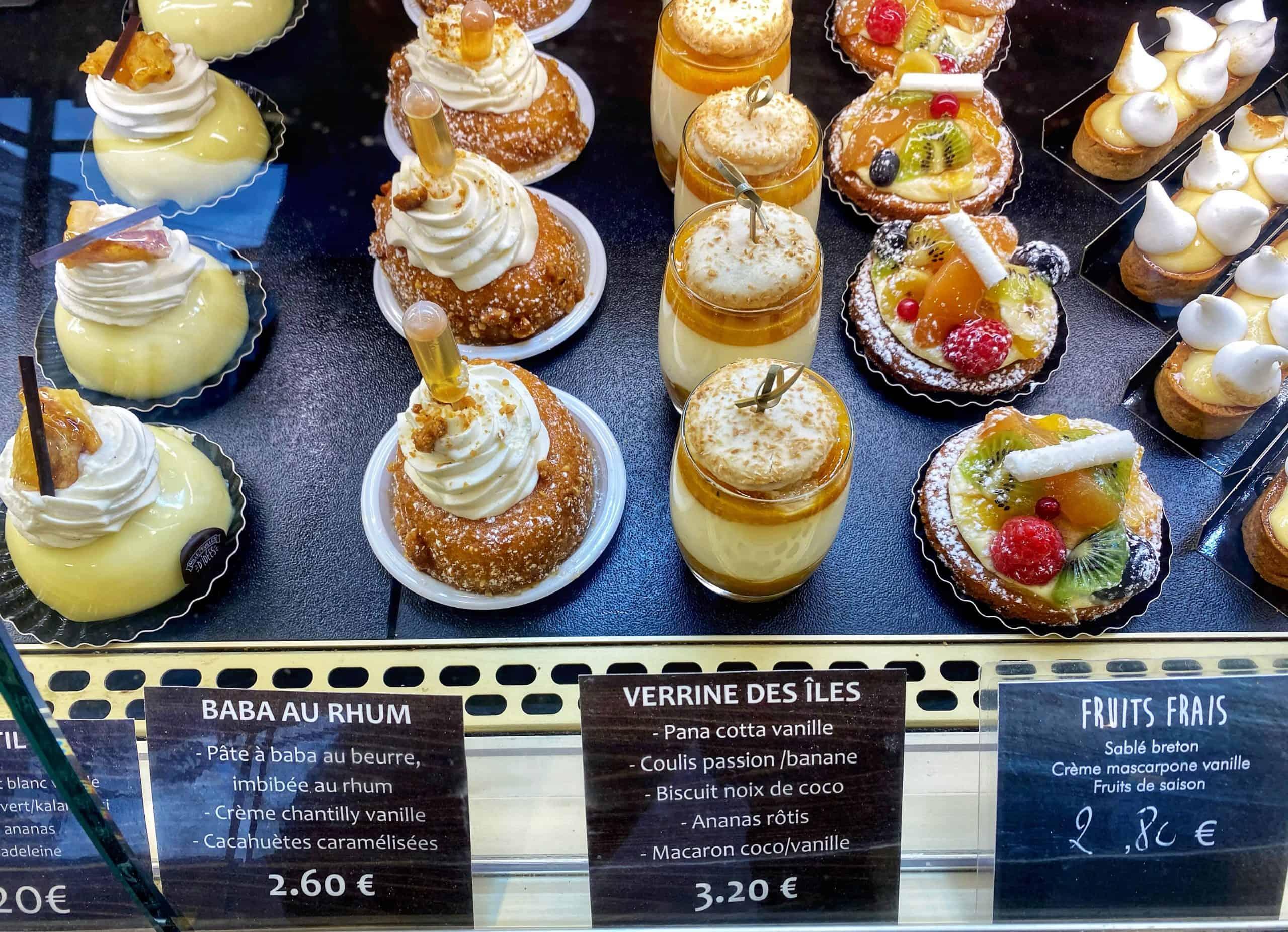 bakeries essential during lockdown