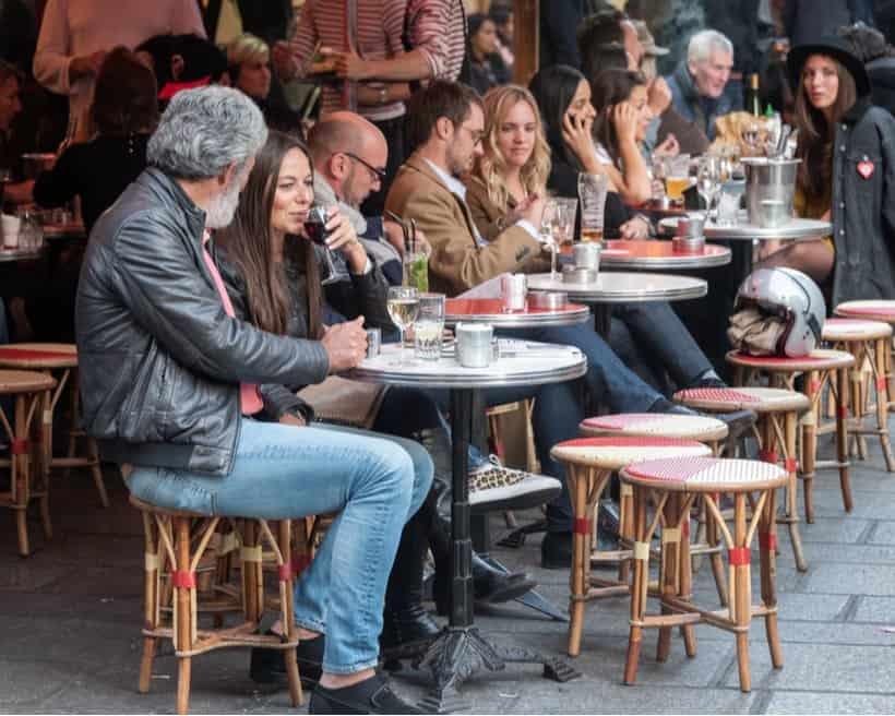 paris lockdown restrictions