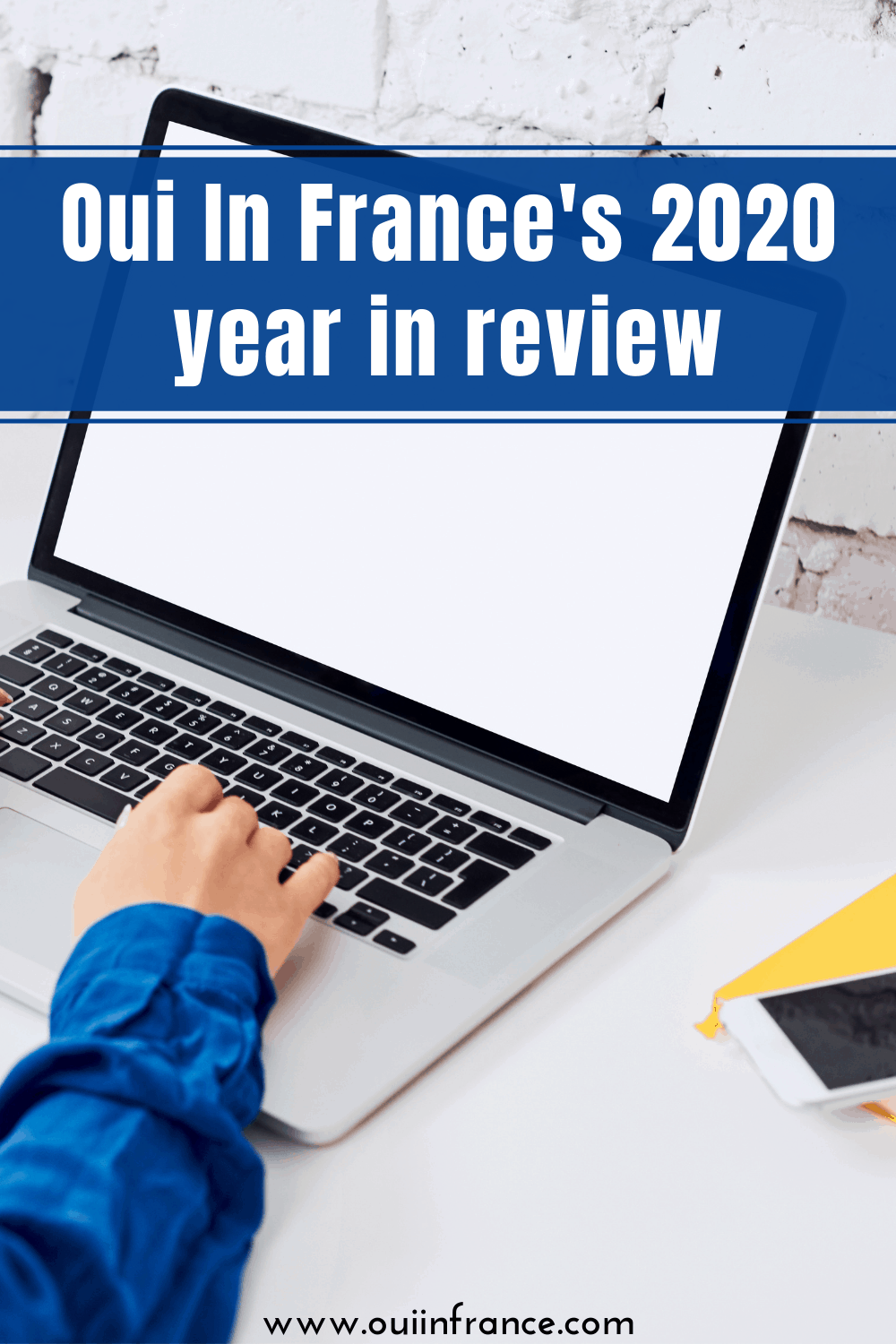 Copy of Copy of oui in france 2020 review