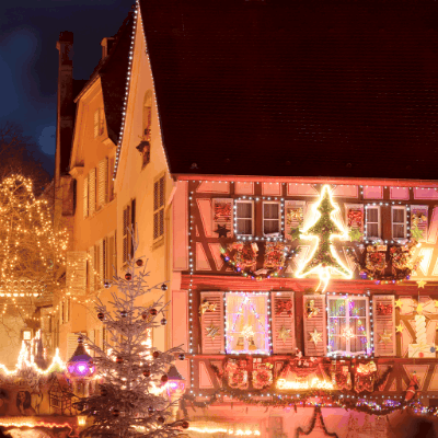 7 Little differences about Christmas in France
