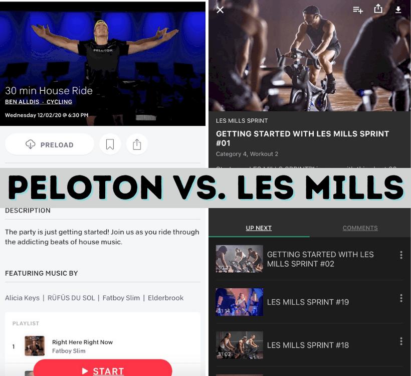peloton digital versus les mills on demand (2)