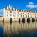 french chateau de chenonceau