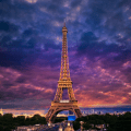 paris eiffel tower what is france famous for