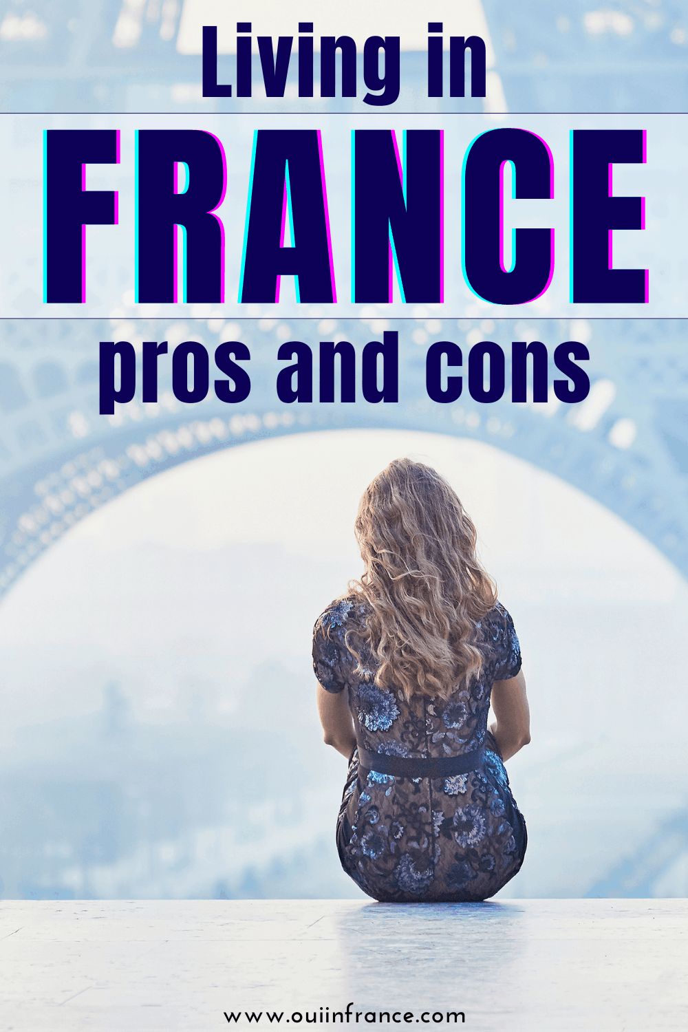 pros and cons of moving to france