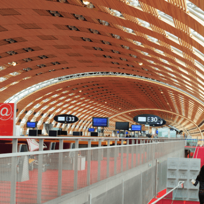 What to know about airports in Paris