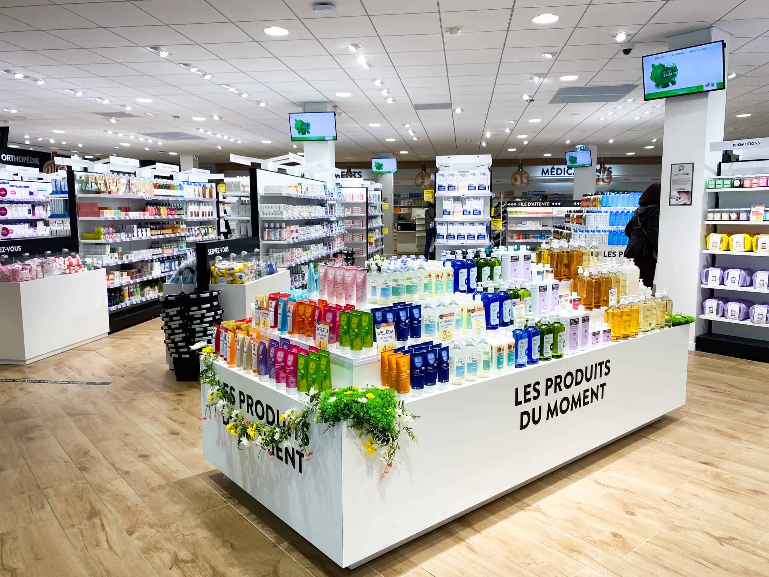 pharmacy in france tour