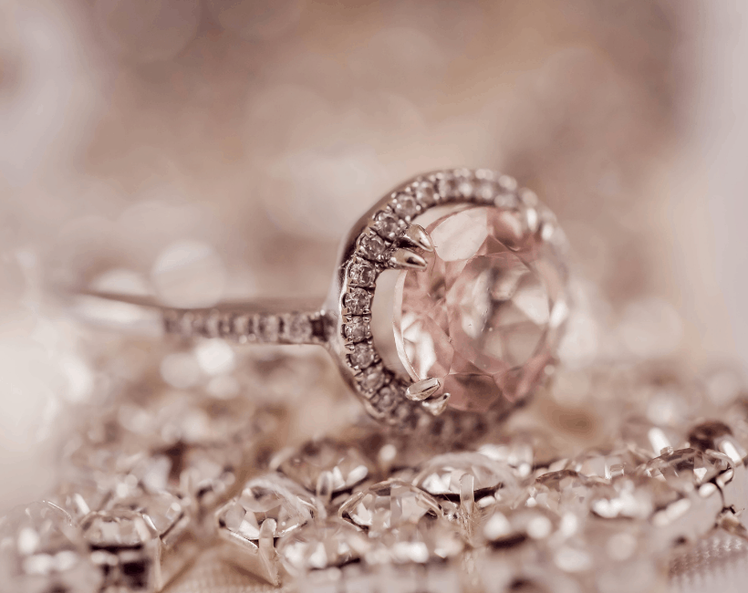 don't pack expensive jewelry