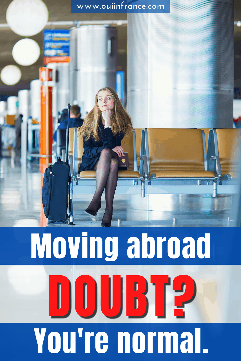 moving abroad doubt expat regret