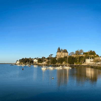 A weekend in Pornic in the Loire-Atlantique