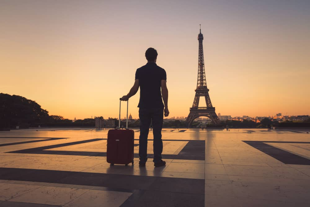 things NOT to pack when moving to france