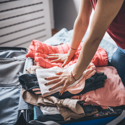 9 Things NOT to pack when moving to France