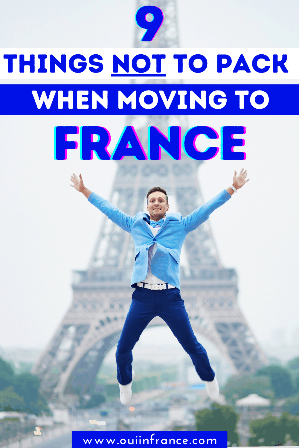 what not to pack moving to france (1)