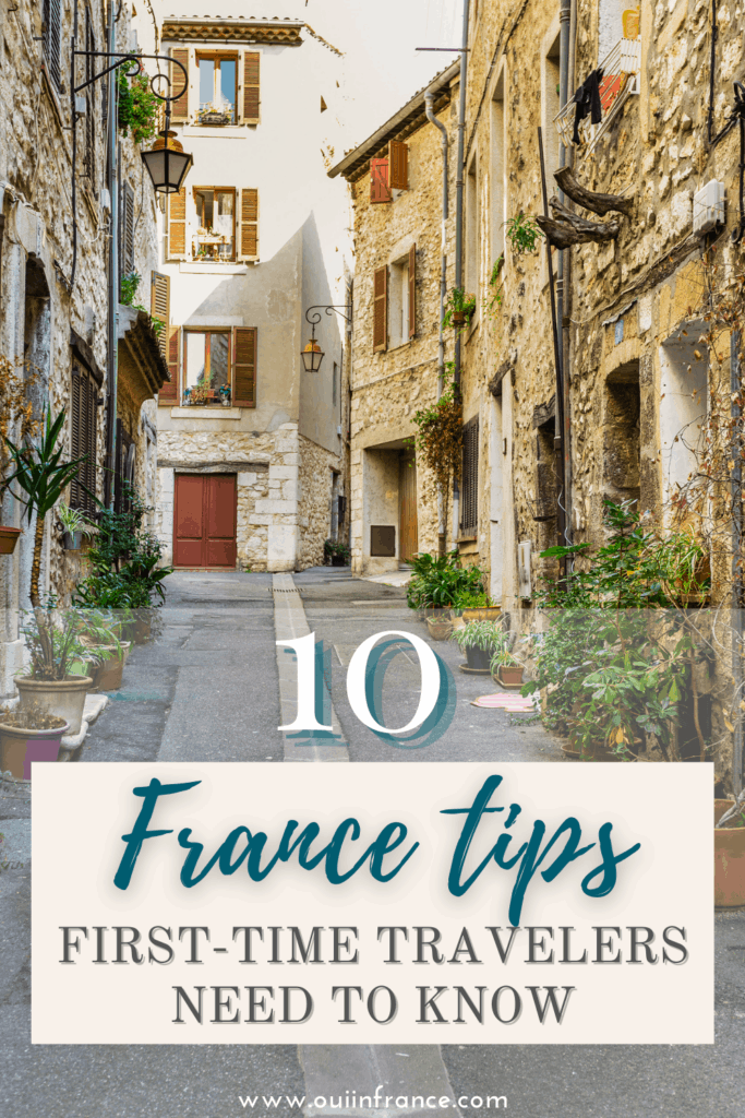 tips for first-time travelers to france (1)