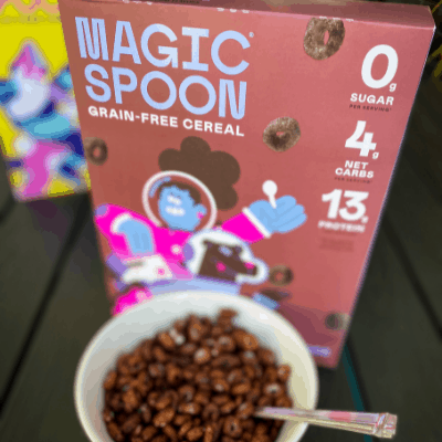 Is Magic Spoon cereal worth your money?