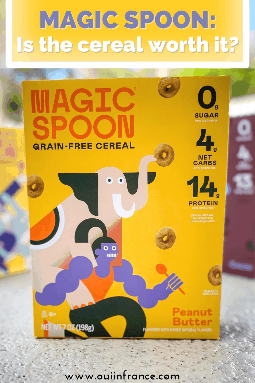 is magic spoon worth it