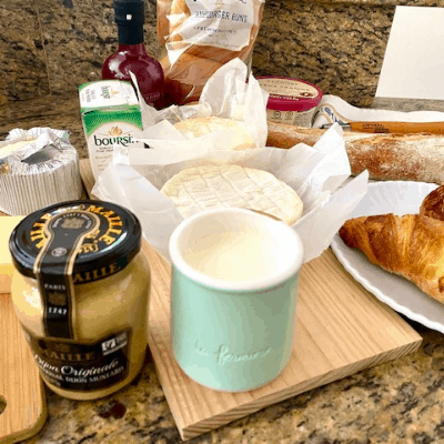 Favorite French products in USA grocery stores?